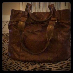Lucky brand hobo bag